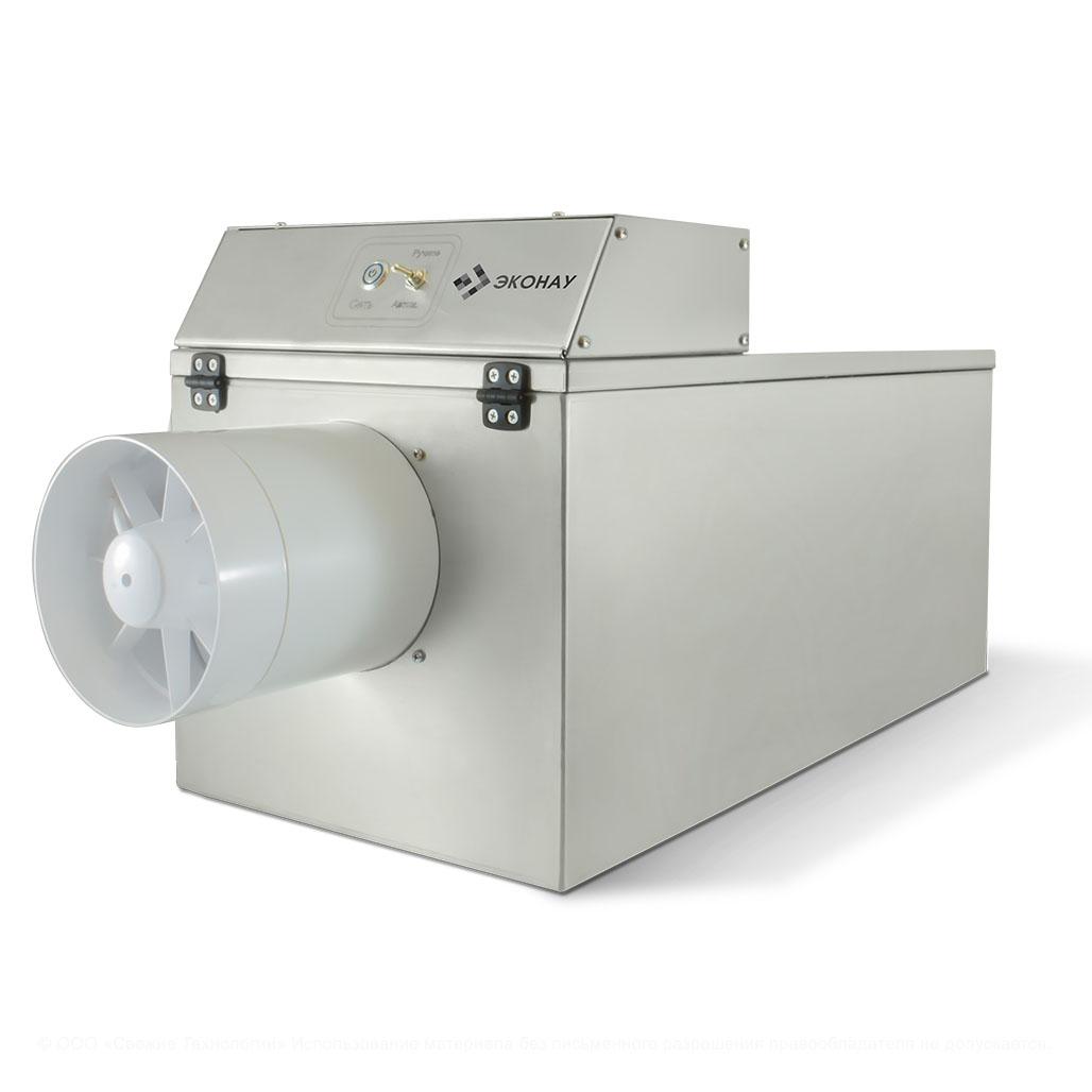 Ультразвуковой увлажнитель воздуха Эконау УЗ-12 купить на ЭКОНАУ - изображение 2