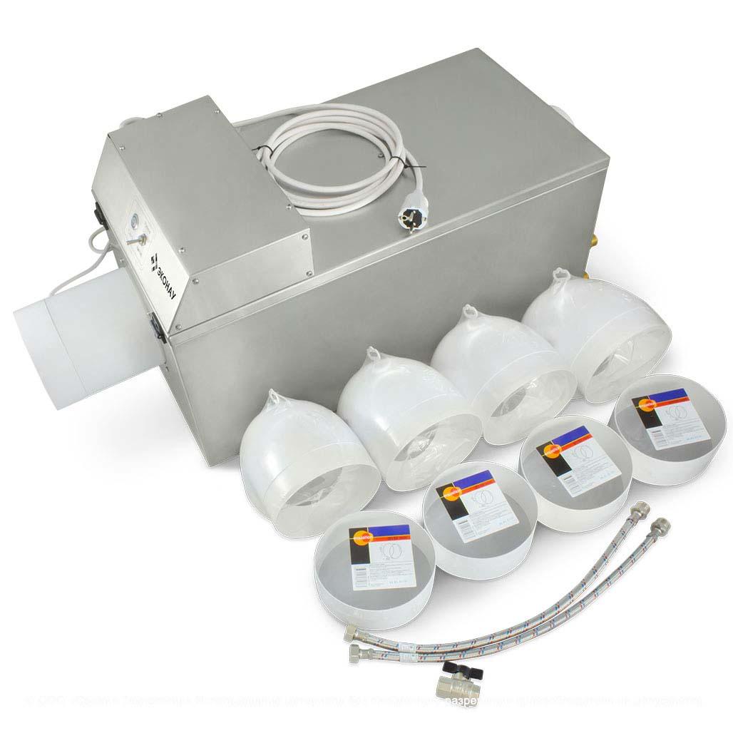 Ультразвуковой увлажнитель воздуха Эконау УЗ-12 купить на ЭКОНАУ