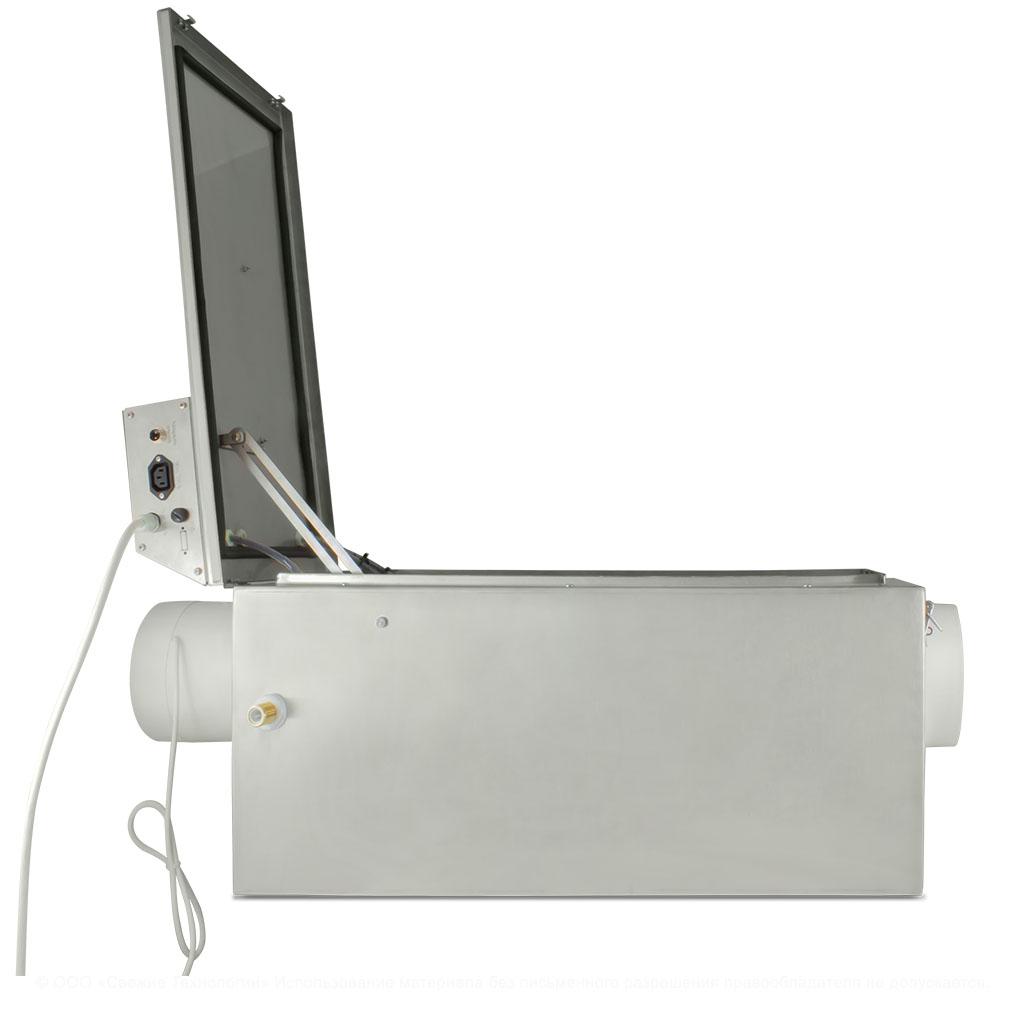 Ультразвуковой увлажнитель воздуха Эконау УЗ-12 купить на ЭКОНАУ - изображение 5