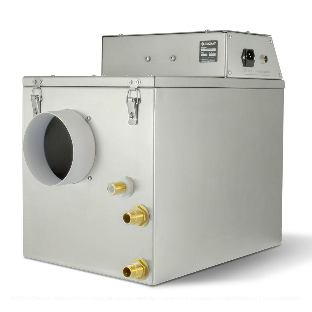 Ультразвуковой увлажнитель воздуха Эконау УЗ-0.6 купить на ЭКОНАУ - изображение 3