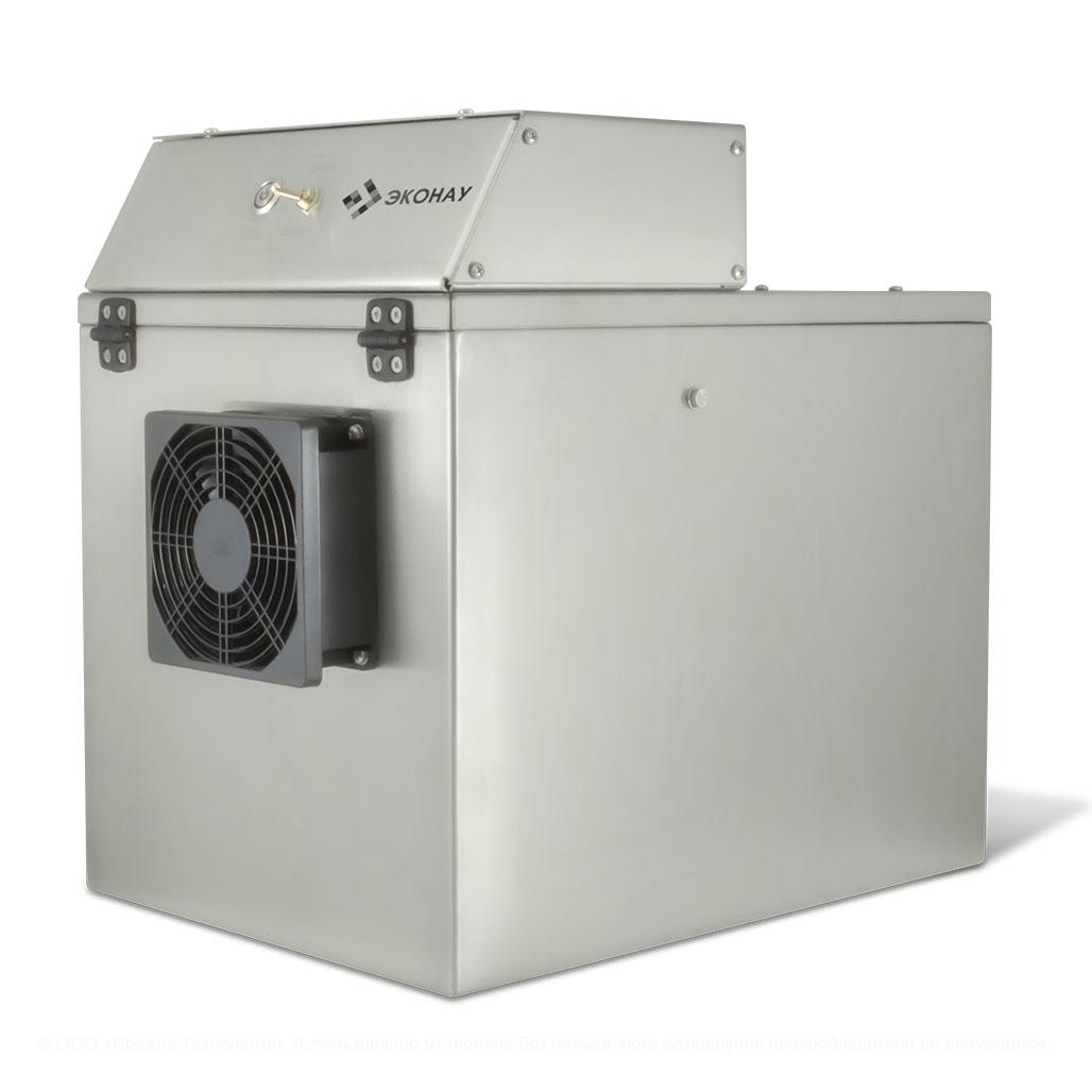 Ультразвуковой увлажнитель воздуха Эконау УЗ-0.6 купить на ЭКОНАУ - изображение 2