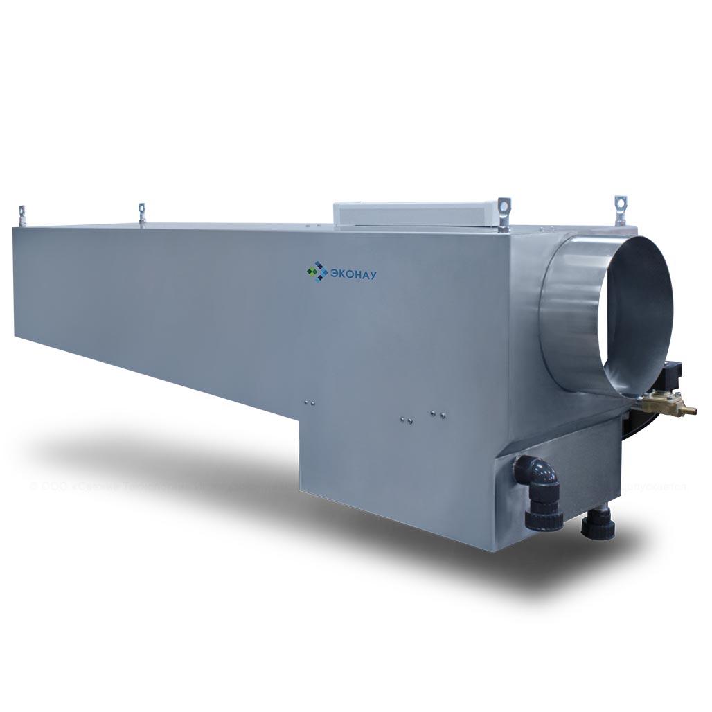 Канальный ультразвуковой увлажнитель воздуха Эконау УЗК-16 купить на ЭКОНАУ - изображение 4