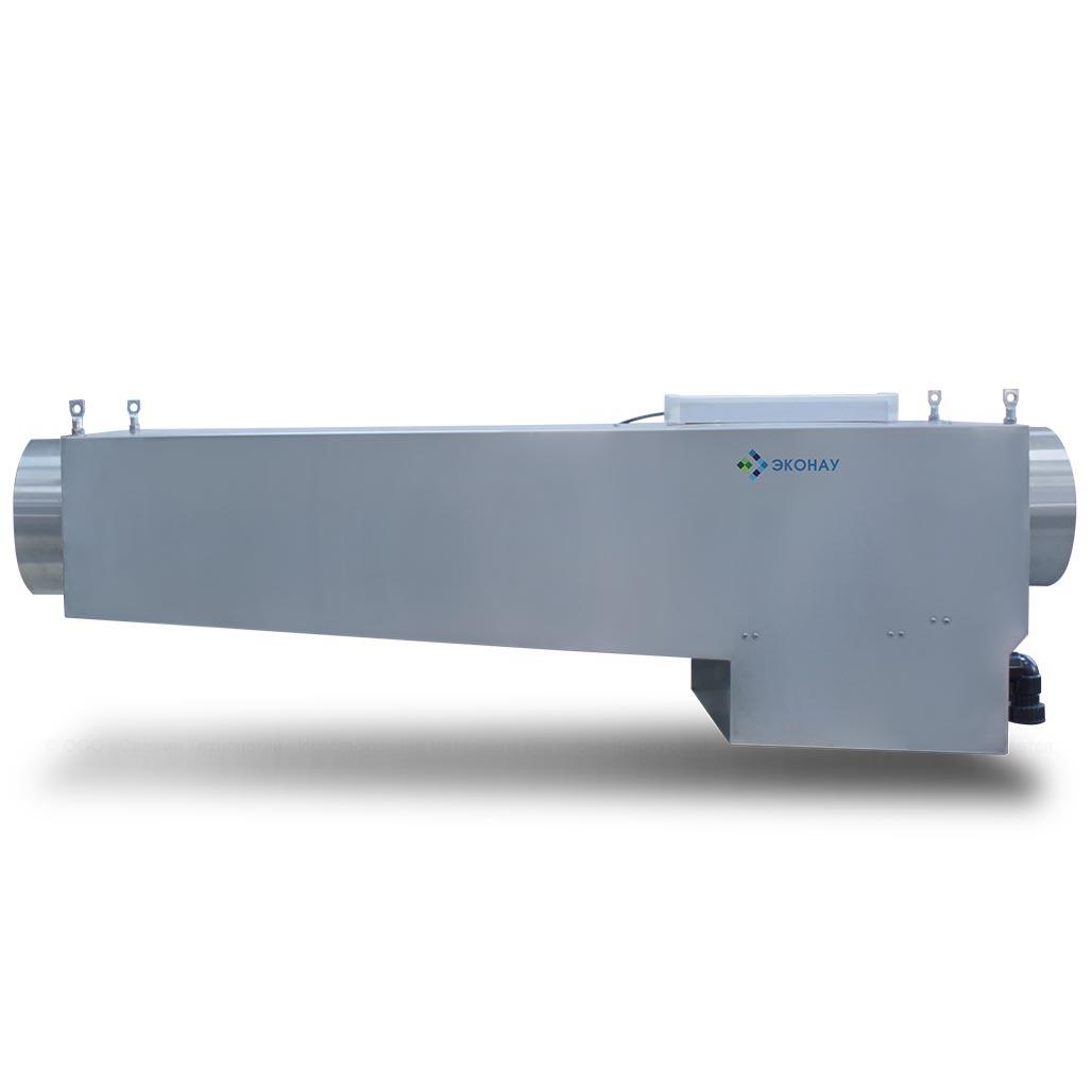 Канальный ультразвуковой увлажнитель воздуха Эконау УЗК-16 купить на ЭКОНАУ - изображение 3