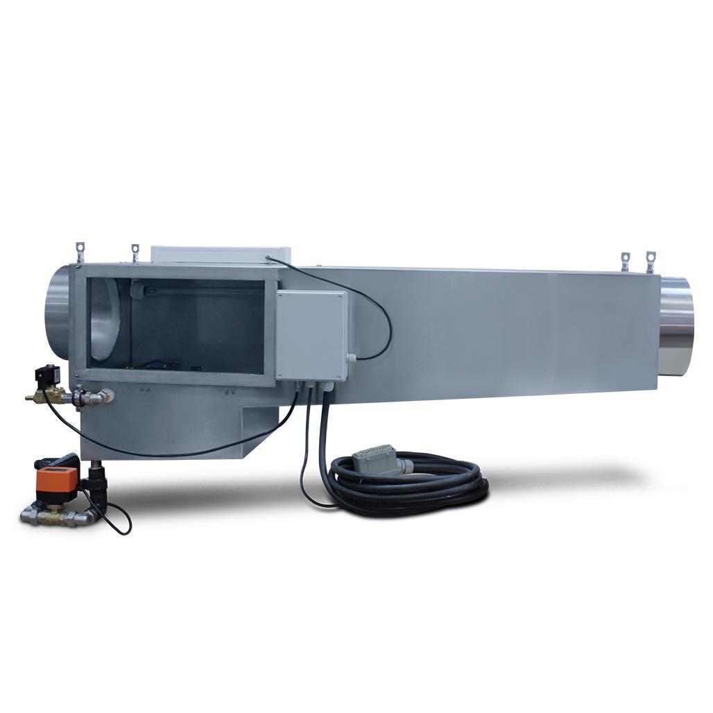 Канальный ультразвуковой увлажнитель воздуха Эконау УЗК-16 купить на ЭКОНАУ - изображение 2