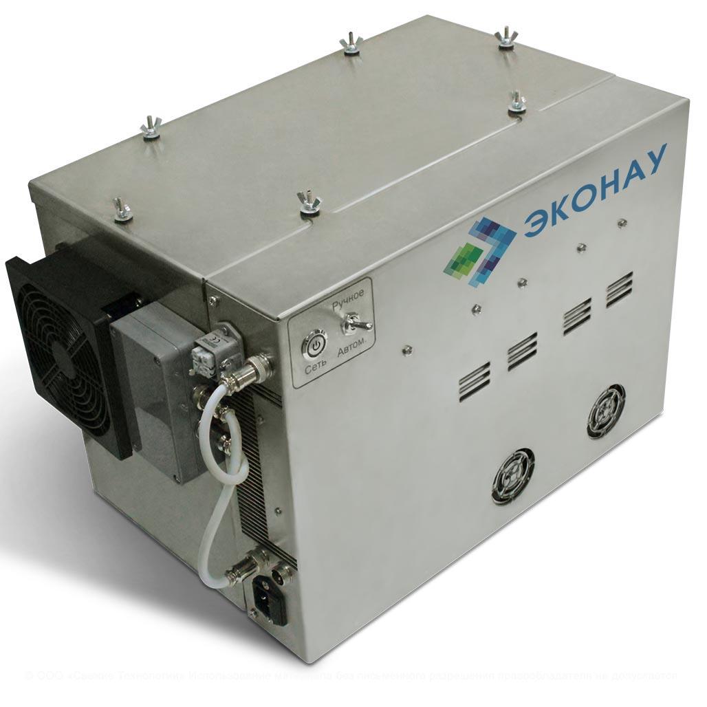 Ультразвуковой увлажнитель для витрин Эконау УЗ-2.2(В) купить на ЭКОНАУ - изображение 5