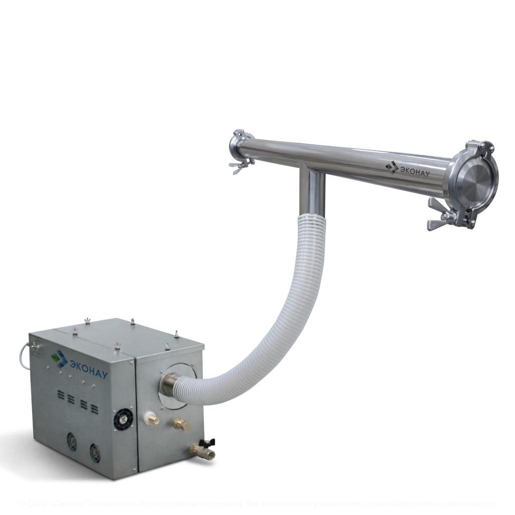 Ультразвуковой увлажнитель для витрин Эконау УЗ-1(В) купить на ЭКОНАУ