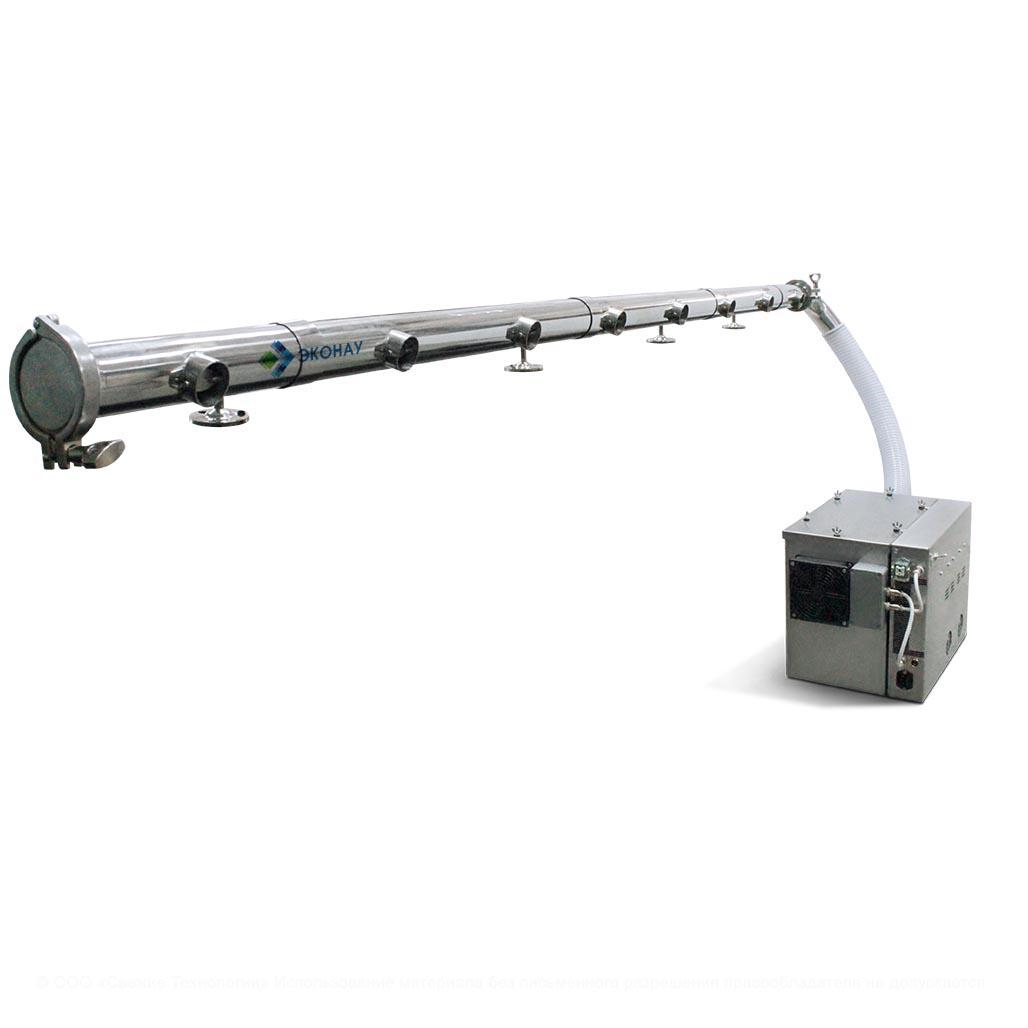 Ультразвуковой увлажнитель для витрин Эконау УЗ-2.2(В) купить на ЭКОНАУ - изображение 2