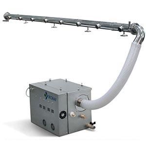 Ультразвуковой увлажнитель для витрин Эконау УЗ-1.1(В) купить на ЭКОНАУ